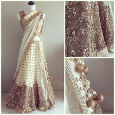 India Emporium is a one stop ethnic wear online store for all your online saree shopping, designer wear, salwar kameez, bridal wear, lehenga cholis & artificial jewellery needs. Indian Bridal Wear, Indian Wedding Outfits, Pakistani Outfits, Indian Outfits, Bridal Outfits, Western Outfits, Indian Weddings, Wedding Dresses, Gold Lehenga