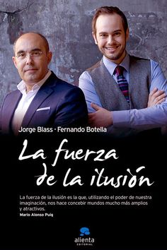 Fernando Botella y jorge Blass