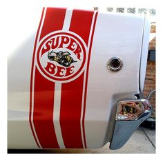 1968 Dodge Super Bee  Classic
