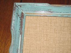 Dry erase magnetic shabby chicBURLAP message by nicholeruddell, $39.00