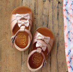 Pom D'Api SS14, calzado para bebés y niños primavera-verano