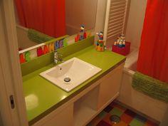 BAÑOS INFANTILES! | Decorar tu casa es facilisimo.com