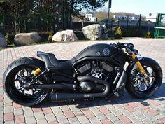 2017 Harley-Davidson V-Rod Night Rod Special Harley Davidson Night Rod, Harley Davidson Custom Bike, Harley Davidson Chopper, Harley Davidson Motorcycles, Ducati 996, Custom Street Bikes, Custom Bikes, Bobbers, V Rod Custom