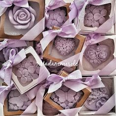 How to Use Wedding Favor Sayings to Personalize Your Wedding Favor Choices - Put the Ring on It Wedding Favor Sayings, Soap Wedding Favors, Soap Favors, Wedding Candy, Decorative Soaps, Soap Carving, Soap Display, Homemade Soap Recipes, Soap Packaging