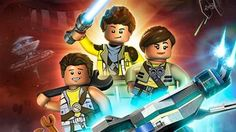 Learn about LEGO Star Wars Leaps into Hyperspace on Disney XD http://ift.tt/2tJrQUR on www.Service.fit - Specialised Service Consultants.