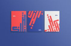 Visual Identity for on Behance Corporate Identity Design, Brand Identity Design, Visual Identity, Branding Design, Logo Design, Event Branding, Identity Branding, Typography Poster Design, Graphic Design Posters