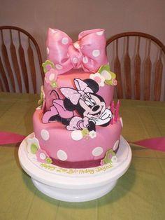 Torte Minnie 07