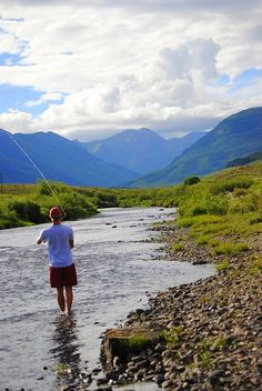 Fly Fish your day away here in Crested Butte. One more reason to love Crested Butte!