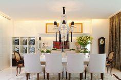 Portfólio Aline Cangussú - Casa Vogue |  Dining Room