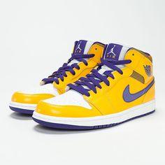 Jordan Basketball Schuhe von #Nike