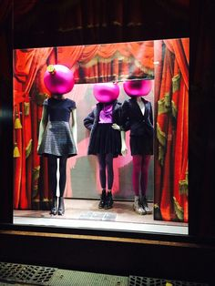 Milano Mannequins products are now in RUSSIA