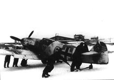 Me-109 G