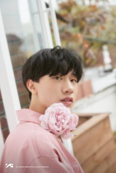YG Treasure Box - Reactions/Scenarios/Imagines [Requests opened] - Yedam - When he finds out you like him