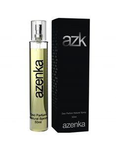 Perfume Nº 39 Silver Scent 50 ml  compre online: http://azkshop.com/shop/47813