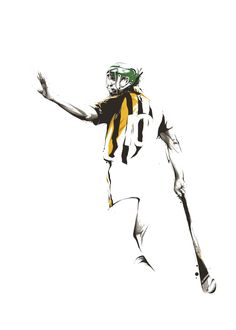 This print captures the essence of movement and dynamics of Irish sport in a original graphic art print. This is an exclusive Articló Gaelic Games Hurling artwork created by Tomasz Usyk. It comes unframed (Frame options coming soon), stamped and with a certificate of authenticity from Articló. The print is delivered rolled and posted in a tube. It is a high grade giclee art print, printed on 200gsm silk art paper. The process uses HD UV protected inks so the image does not fade. Irish Bar, Silk Art, Track And Field, Drawing Reference, Graphic Art, Things To Come, Drawings, Behance, Illustration
