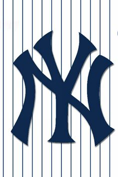 131 Best Yankees Logo Images New York Yankees Baseball