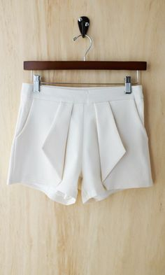Anything But Short (On Style!) Lolita Shorts - Conversation Pieces