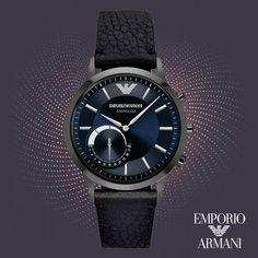 Emporio Armani Connected ART3004 for  men at The Prime - Luxury Watch  Boutique Emporio Armani f9bf00b1be5