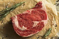 There's nothing like serving a juicy ribeye roast for an impressive meal. Typically you season and roast ribeye in the oven, however, if you enjoy the flavors that outdoor. Bone In Ribeye Roast, Boneless Ribeye Steak, Beef Rump Roast, Boneless Ribs, Tenderloin Steak, Rib Roast, Ribeye Roast Smoker Recipe, Beef Fillet
