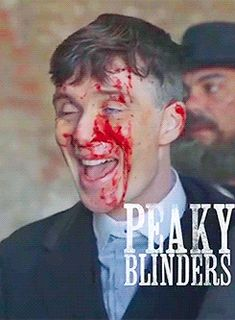 "ofalltime: """"Cillian Murphy + blood on the Peaky Blinders set "" "" Peaky Blinders Set, Peaky Blinders Thomas, Cillian Murphy Peaky Blinders, Estilo Gangster, Peeky Blinders, Murphy Actor, Big Blue Eyes, Boys Don't Cry, Classy Aesthetic"