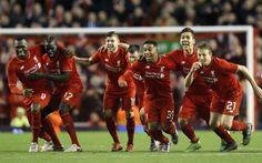 Liverpool Vs Stoke City English Premier League match Preview and Head to Head - http://www.tsmplug.com/football/53166/