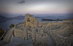 Fortaleza de Castillitos