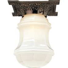 "This is the porch light fixture, but with a square teardrop; Taylor from Rejuvenation, width 8.19"", Length is 9.01""  $230.90"