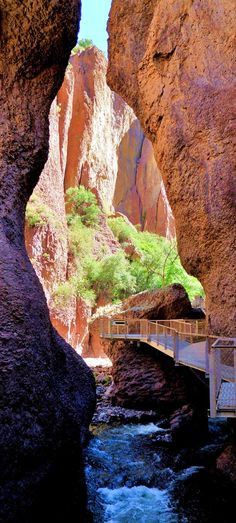 """the Catwalk,"" the trail and picnic area are located in the Gila National Forest, five miles east of Glenwood, New Mexico. Available Nov 15-19, Nov 26-Dec 3, Dec.11 -15, Dec 19-23, Santa Fe vacation rental, Cozy and historic adobe home in town- walking distance to the plaza, https://www.airbnb.com/rooms/2562597 Visit Santa Fe,The City Different, winter in Santa Fe is beautiful for skiing, snow shoeing and hikes under the full moon photo by Kevin Wynkoop"
