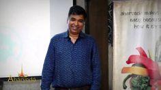 #SessionVideo by #harishshetty