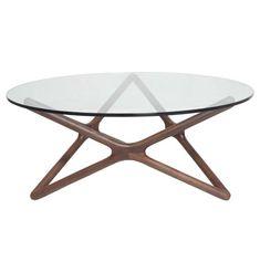 Sean Dix Triple X Coffee Table