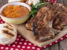 It's time to rustle up some quick and easy braai side dishes. Her are our top fireside favourite recipes. Braai Pie, Curry Pasta Salad, South African Braai, Beef Chops, Mustard Dressing, South African Recipes, Bean Salad, Side Recipes, Side Dishes