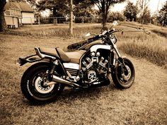 My 1997 Yamaha 1200cc V-Max