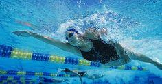 Mes seules baignades seront à la piscine municipale (qui heureusement est a 5 min a pied de ma nouvelle maison !)
