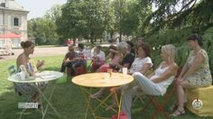 Des bibliothèques proposent des lectures publiques dans les parcs.