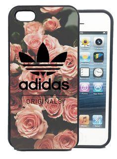 Coque Iphone 4 4s 5 5s 5C 6 6 Plus Adidas Originals Luxe Étui Housse Bumper | eBay