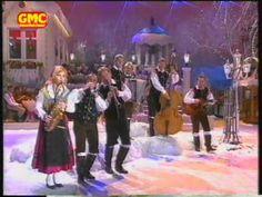 ▶ Die jungen Original Oberkrainer - Die Welt steht auf Volksmusik - YouTube