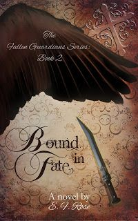A Shot in the Dark: Bound in Fate