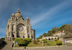 Santa Luzia - Viana do Castelo - Portugal