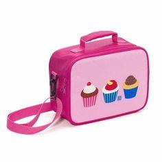 Mała torba na lunch Iris, Snack Rico muffiny