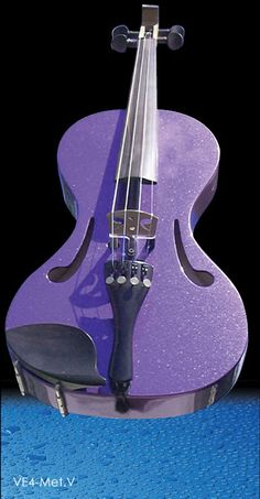 Purple Epoch - Electric Violin. I've wanted this for years.