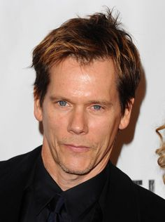 Kevin Bacon  Imagine waking up to see that next to you every morning?