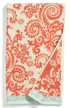 WELSPUN USA 'Wood Fern' Towels (Set of 3) available at #Nordstrom
