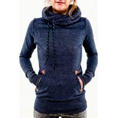 Hoodies & Sweatshirts For Women - Cool zip up Hoodies & Cute Crew Neck Sweatshirts Fashion Cheap Online | TwinkleDeals.com