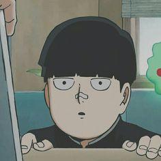 Psycho 100, Mob Psycho, Kageyama, One Punch Man, Loving U, Daddy, Anime, Fictional Characters, Otaku