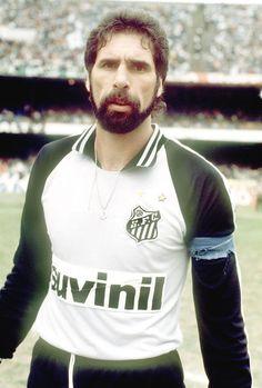 melhores jogadores sul-americanos, Goleiro Rodolfo Rodriguez - Santos