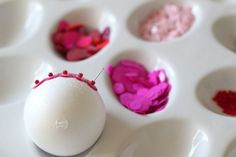 decorate eggs. why not?