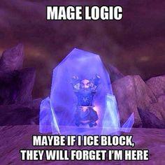 World of Warcraft More