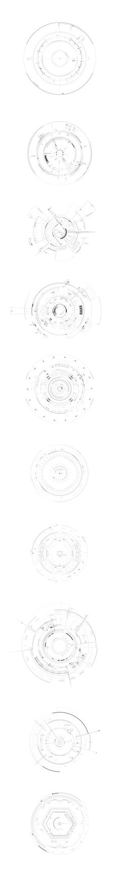 Circles of V6 by z-design on deviantART