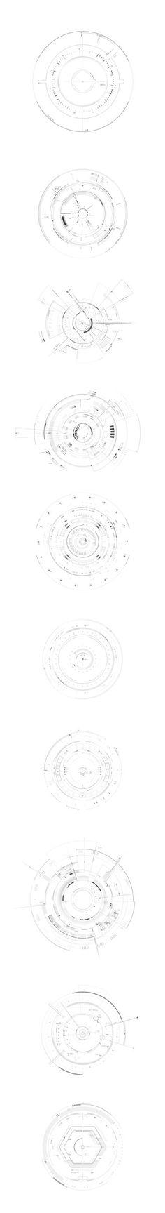 Circles of V6 by *z-design on deviantART