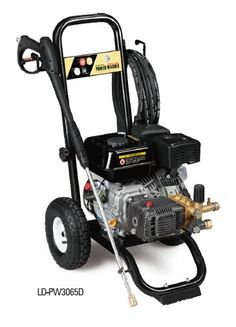 Petrolic High pressure washer,DIY Pressure Washer